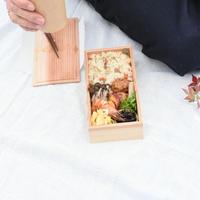 online lesson vol.6「外に出よう、お弁当!」