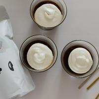 「1+0」コーヒーゼリーキット(送料込み)