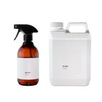 ate labo(アテラボ) Fabric Refresher 2L(空スプレーボトル付き) / 除菌消臭剤(次亜塩素酸水)