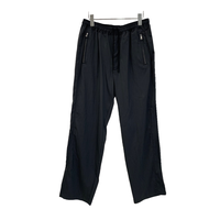 STRONG TWIST TWILL EASY RELAX  PANTS