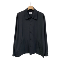 STRONG TWIST TWILL SHIRT BLOUSON