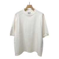 40/2 FINE COTTON RAGLAN TEE