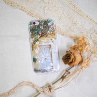 フランスの美しい村 スマホケース【アンドロイド系、iPhone Max,Plus系】