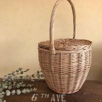 Bucket  basket  big