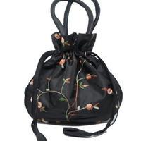 Chinese KINNCHAKU bag