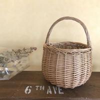 Circle  basket