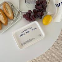 amy original Caffe tray