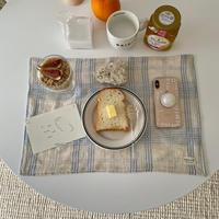 French mood kitchencloth