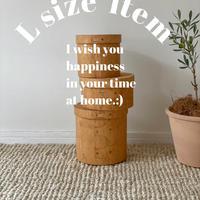 shaker box Lsize