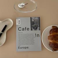 Cafe !n Europe