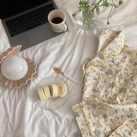 Yellow Dandelion pajama