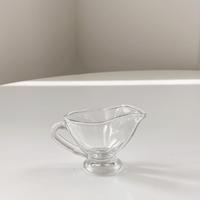pot syrup glass
