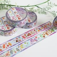 Maskingtape in Wonderland☆マスキングテープ