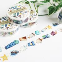 宙CAFEドリンク☆マスキングテープ