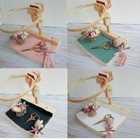 刺繍スタンド(4カラーモデル)