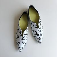 MANA×momo fashiongram  571170  ふかふかバブーシュ