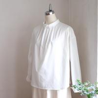 こかげシャツ オフホワイト