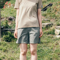 [5/6~発送] Hiker's PANTS - (SHORT)  size:XS
