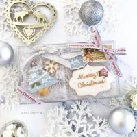 クリスマス ミニBOX