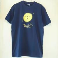 満月Tシャツ( おとな )