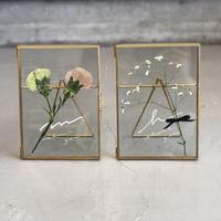 2019  Mother's Gift Set  =名入れフレーム & 珈琲お菓子 =