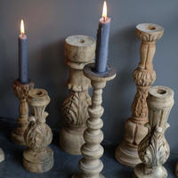 wood sign - The Pillar Long -