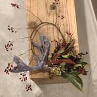 X'mas Wreathe - 野イバラ A-