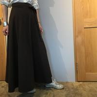 花屋の作る洋服 =long skirt= sumikuro