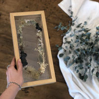 flower sand = wreathe=