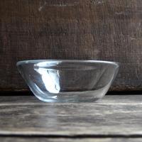 antiques  吹きガラスの小鉢