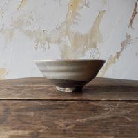 antiques  粉引  茶碗