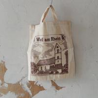 antiques ハンドプリントされたエコバッグ from Weil am Rhein
