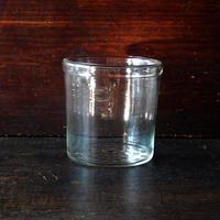 吹き屋  ガラス鉢( 縁返し)