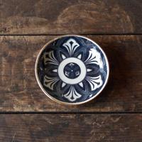 antiques 印判 取り皿