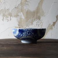 antiques 染付 4.5寸鉢