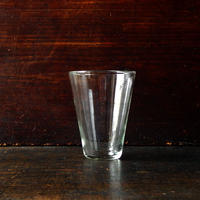吹き屋 グラス(ラッパ / トールサイズ)