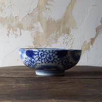 antiques 染付 5.5寸鉢