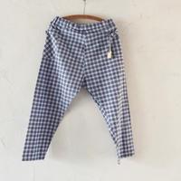 takuroh shirafuji Chao Phraya[Sarouel Pants( Lungi) : Women]one