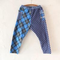 takuroh shirafuji Chao Phraya[Sarouel Pants( Lungi x Lungi) : Women]two