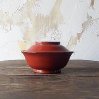 antiques 輪島塗 吸物椀