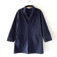 Work Coat  made in Italy(Navy)