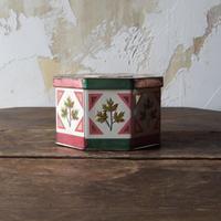 antiques ピンクの馬のTIN缶 from London