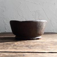 antiques  李朝 木椀