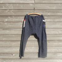 takuroh shirafuji Chao Phraya[Sarouel Pants( Stripe linen ) : Boys]