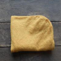 trico1947 フードスヌード[Yellow]
