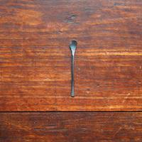 西川美穂 銅薬匙