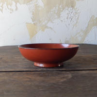 antiques 輪島根来 小鉢