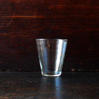 吹き屋 グラス(ラッパ / スモールサイズ)
