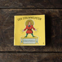 antiques 絵本 Der Struwwerpeter from Germany