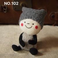 PUPU No.102